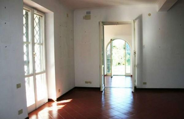 Casa indipendente in vendita a Marino, Con giardino, 400 mq - Foto 14