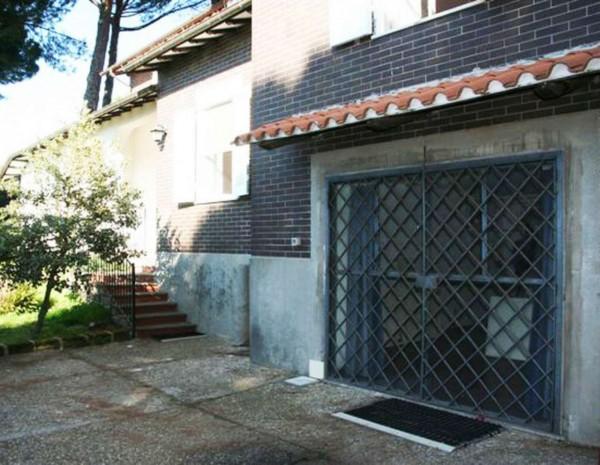 Casa indipendente in vendita a Marino, Con giardino, 400 mq - Foto 5