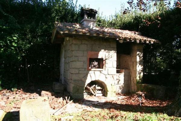 Casa indipendente in vendita a Marino, Con giardino, 400 mq - Foto 3