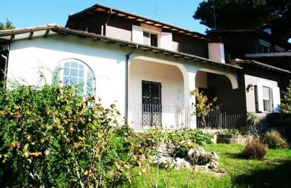 Casa indipendente in vendita a Marino, Con giardino, 400 mq - Foto 2