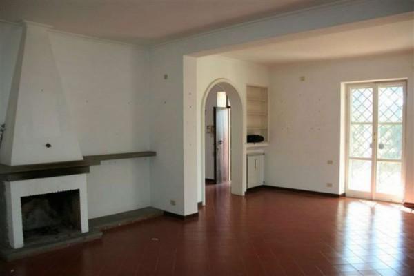 Casa indipendente in vendita a Marino, Con giardino, 400 mq - Foto 16