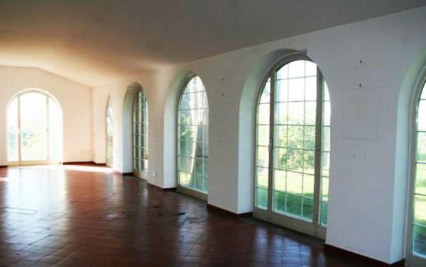 Casa indipendente in vendita a Marino, Con giardino, 400 mq - Foto 17