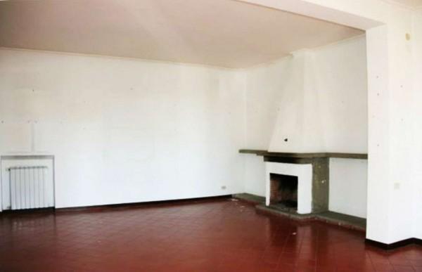 Casa indipendente in vendita a Marino, Con giardino, 400 mq - Foto 15