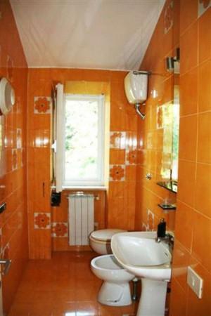 Casa indipendente in vendita a Marino, Con giardino, 400 mq - Foto 7