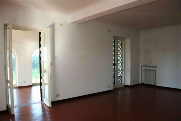 Casa indipendente in vendita a Marino, Con giardino, 400 mq - Foto 13