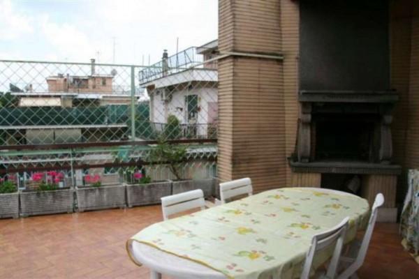 Appartamento in vendita a Roma, Talenti, 173 mq - Foto 11