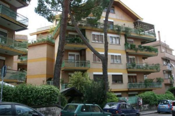 Appartamento in vendita a Roma, Talenti, 173 mq - Foto 15