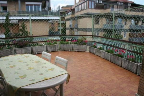 Appartamento in vendita a Roma, Talenti, 173 mq - Foto 10