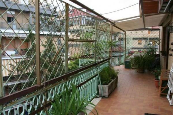 Appartamento in vendita a Roma, Talenti, 173 mq - Foto 8