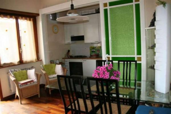 Appartamento in vendita a Roma, Talenti, 96 mq
