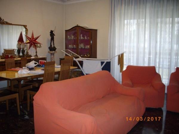 Appartamento in vendita a Napoli, San Carlo All' Arena, 180 mq - Foto 19