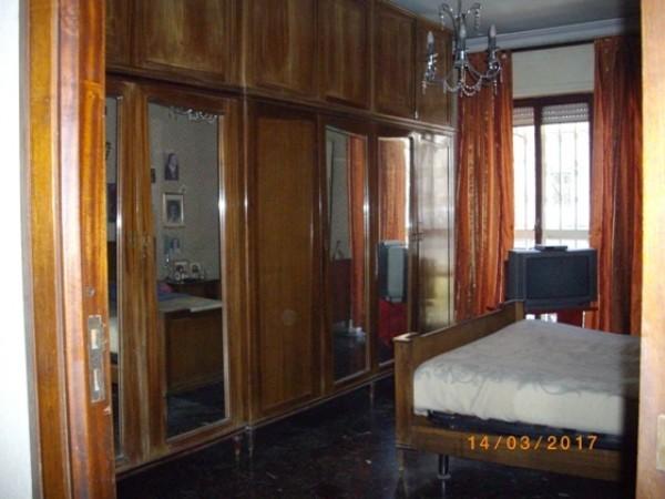Appartamento in vendita a Napoli, San Carlo All' Arena, 180 mq - Foto 10