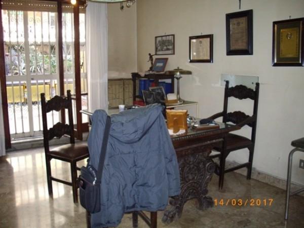 Appartamento in vendita a Napoli, San Carlo All' Arena, 180 mq - Foto 17