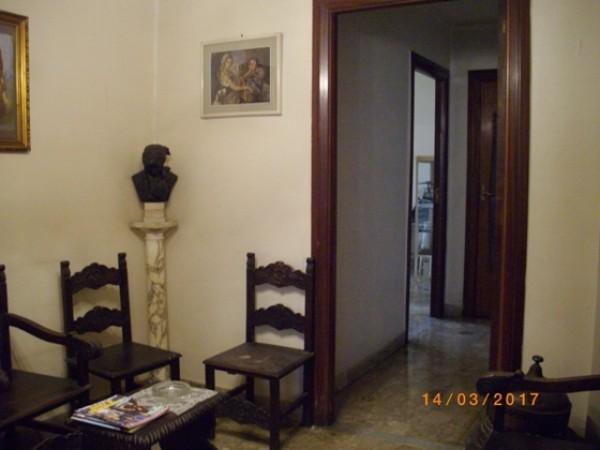 Appartamento in vendita a Napoli, San Carlo All' Arena, 180 mq - Foto 22
