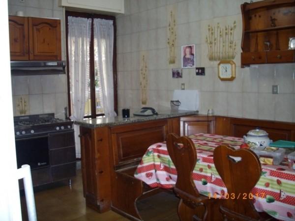 Appartamento in vendita a Napoli, San Carlo All' Arena, 180 mq - Foto 16