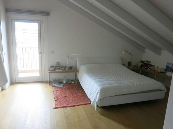 Appartamento in vendita a Udine, Centrale, Con giardino, 230 mq - Foto 6