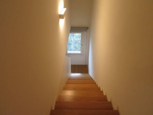 Appartamento in vendita a Udine, Centrale, Con giardino, 230 mq - Foto 8