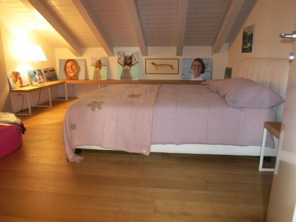 Appartamento in vendita a Udine, Centrale, Con giardino, 230 mq - Foto 7
