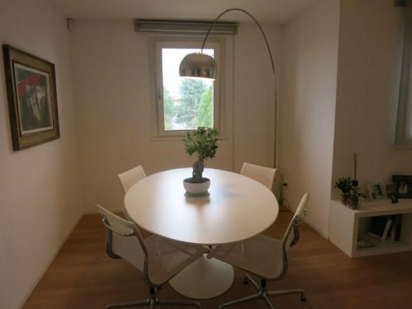 Appartamento in vendita a Udine, Centrale, Con giardino, 230 mq - Foto 9