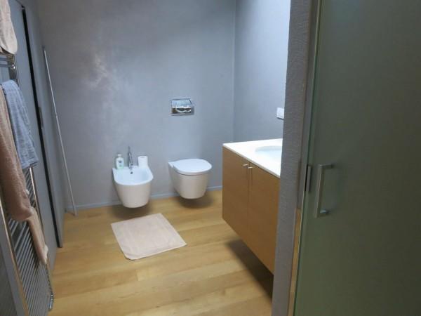 Appartamento in vendita a Udine, Centrale, Con giardino, 230 mq - Foto 4