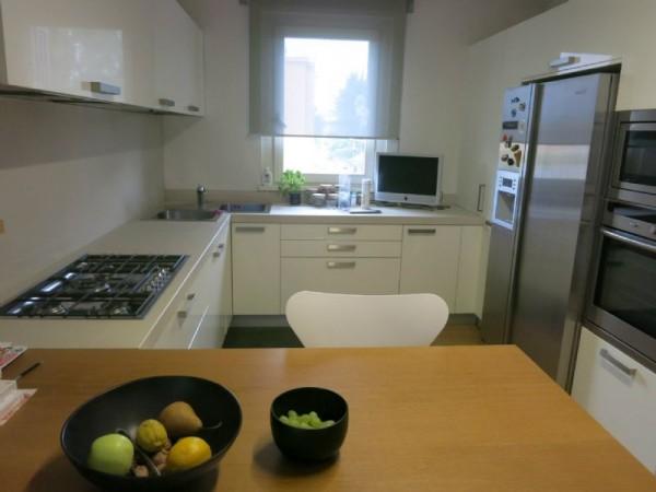 Appartamento in vendita a Udine, Centrale, Con giardino, 230 mq - Foto 11