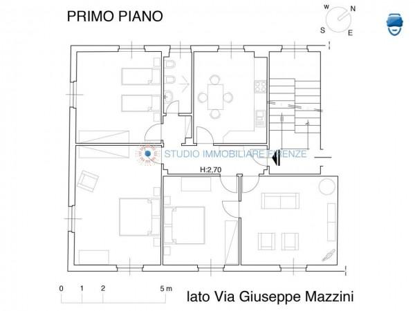 Appartamento in vendita a Grosseto, 122 mq - Foto 2