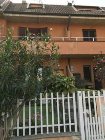 Villetta a schiera in vendita a Arese, 160 mq