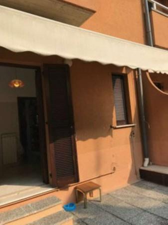 Villetta a schiera in vendita a Arese, 160 mq - Foto 21