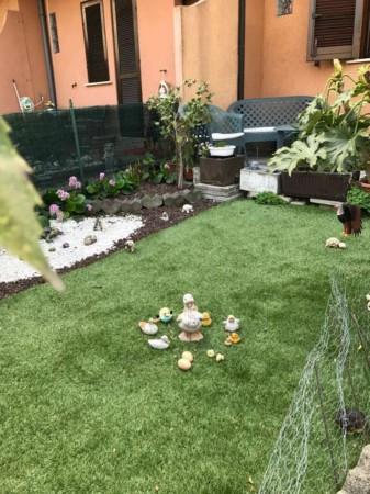 Villetta a schiera in vendita a Arese, 160 mq - Foto 23