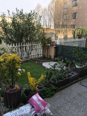 Villetta a schiera in vendita a Arese, 160 mq - Foto 20