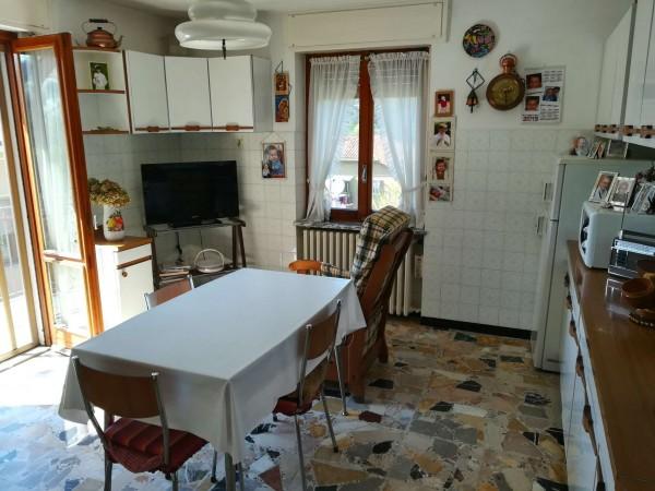 Casa indipendente in vendita a Mondovì, Carassone, Con giardino, 150 mq - Foto 8