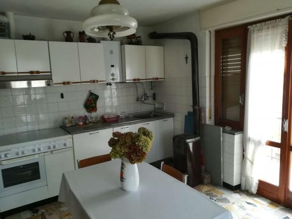 Casa indipendente in vendita a Mondovì, Carassone, Con giardino, 150 mq - Foto 13