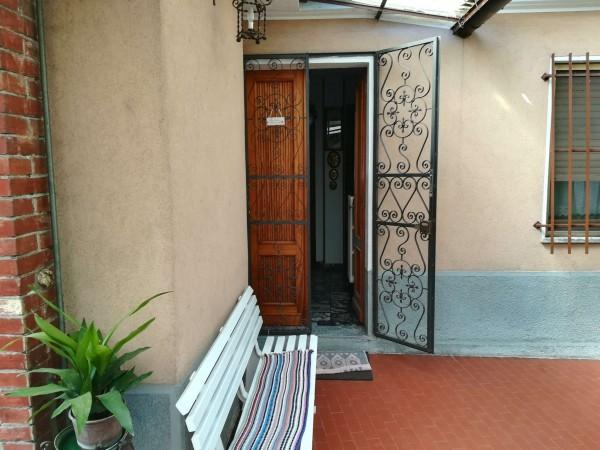 Casa indipendente in vendita a Mondovì, Carassone, Con giardino, 150 mq - Foto 7