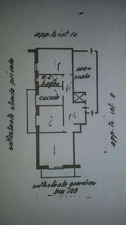Appartamento in vendita a Genova, 95 mq - Foto 2