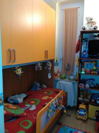 Appartamento in vendita a Genova, Oregina, 50 mq - Foto 5