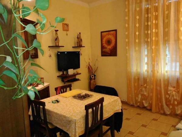 Appartamento in vendita a Genova, Oregina, 50 mq - Foto 4
