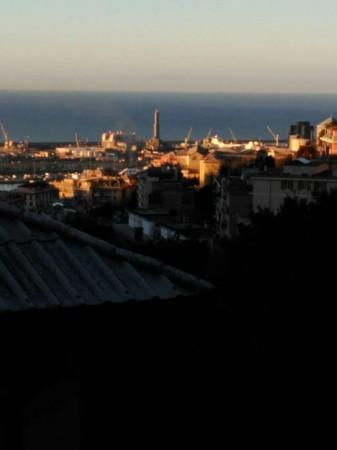 Appartamento in vendita a Genova, Oregina, 50 mq - Foto 1