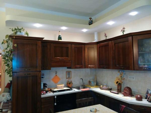 Appartamento in vendita a Genova, Oregina, 50 mq - Foto 2