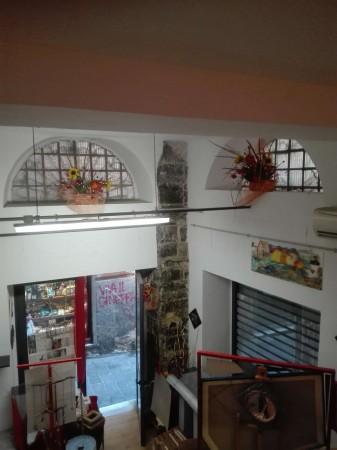 Negozio in vendita a Genova, Centro Storico, 31 mq - Foto 2