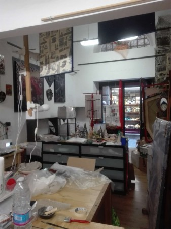 Negozio in vendita a Genova, Centro Storico, 31 mq - Foto 7