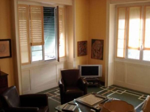 Appartamento in vendita a Genova, Foce, 160 mq - Foto 7