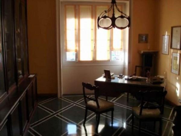 Appartamento in vendita a Genova, Foce, 160 mq - Foto 10