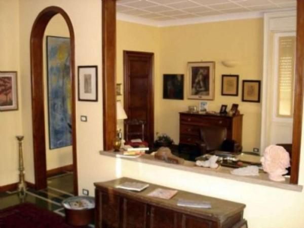 Appartamento in vendita a Genova, Foce, 160 mq