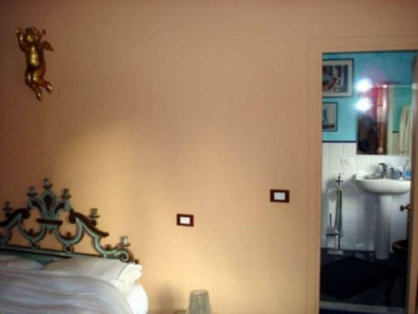 Appartamento in vendita a Genova, Foce, 160 mq - Foto 5