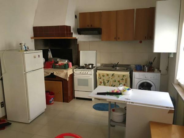 Appartamento in affitto a Perugia, Xx Settembre, Arredato, 80 mq - Foto 23