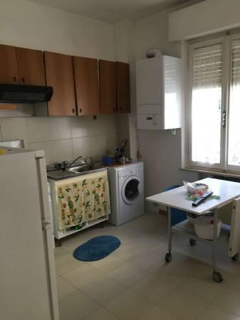 Appartamento in affitto a Perugia, Xx Settembre, Arredato, 80 mq - Foto 25