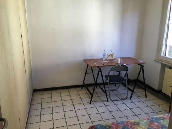Appartamento in affitto a Perugia, Xx Settembre, Arredato, 80 mq - Foto 19