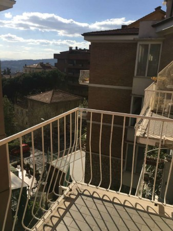 Appartamento in affitto a Perugia, Xx Settembre, Arredato, 80 mq - Foto 12
