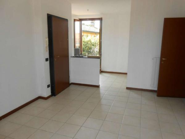 Appartamento in vendita a Cremosano, Residenziale, 97 mq - Foto 7