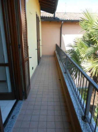 Appartamento in vendita a Cremosano, Residenziale, 97 mq - Foto 8